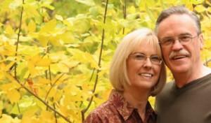 David and Phyllis