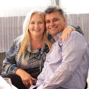 Иван и Габриела Хазърбасанови